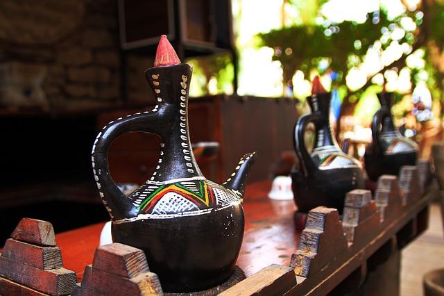 מסעדות אתיופיות