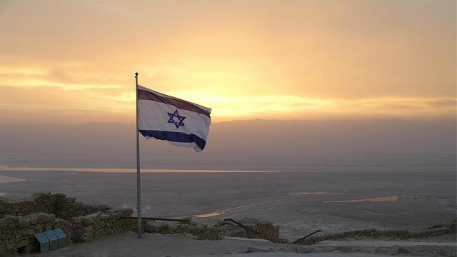 טיולים מודרכים בישראל