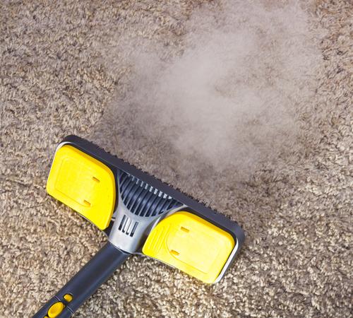 דרכים לנקות שטיח