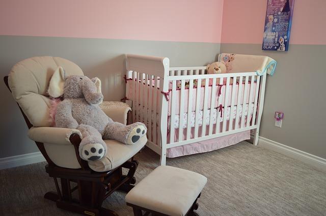 הטיפים שיהפכו את חדר התינוקות שלכם למהמם