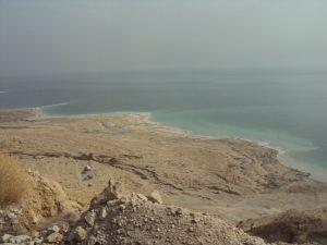 ים המלח לא רק החופים