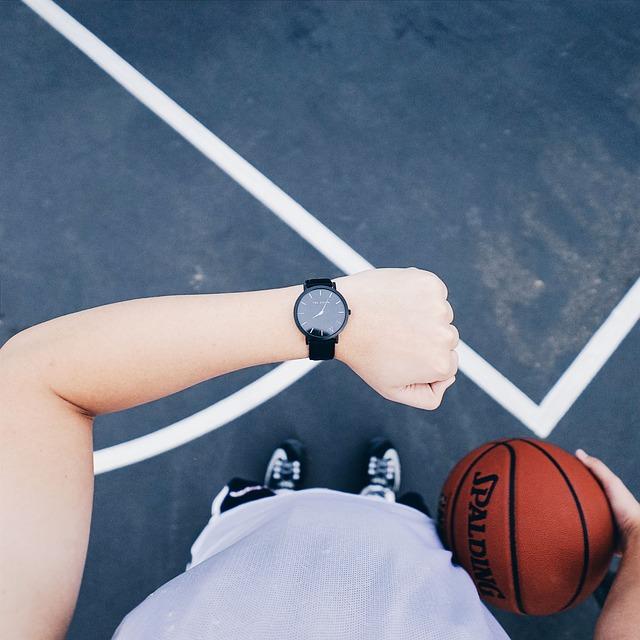 מרכזי אימון כדורסל