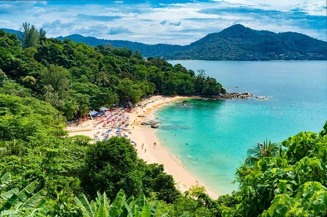 תאילנד בחופש הגדול