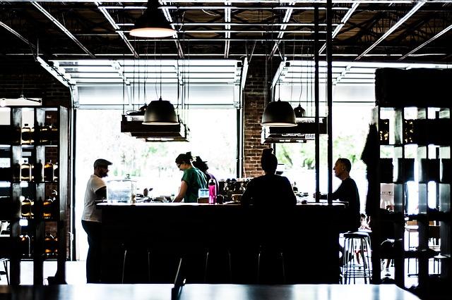 7 מסעדות בעולם עם עיצוב ייחודי