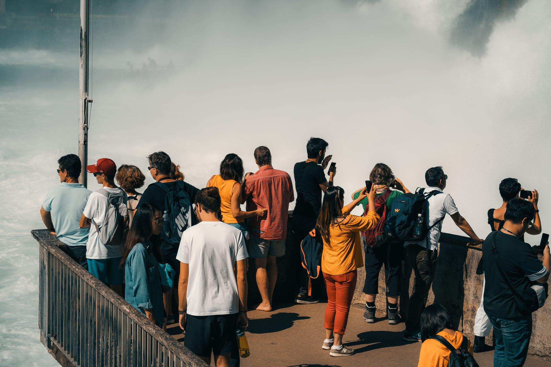 לינה לטיולים לבתי ספר