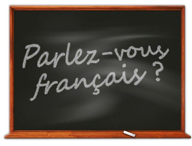 שיעור פרטי בצרפתית