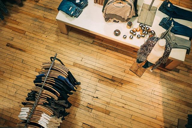 חנויות האופנה המומלצות ביותר בארץ