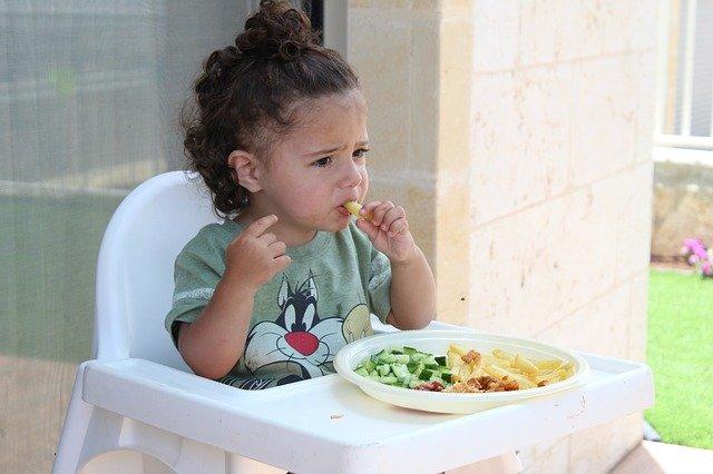 כסאות אוכל לתינוק