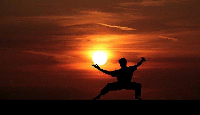 סדנת צ'י קונג של מספר ימים - לגוף ולנפש