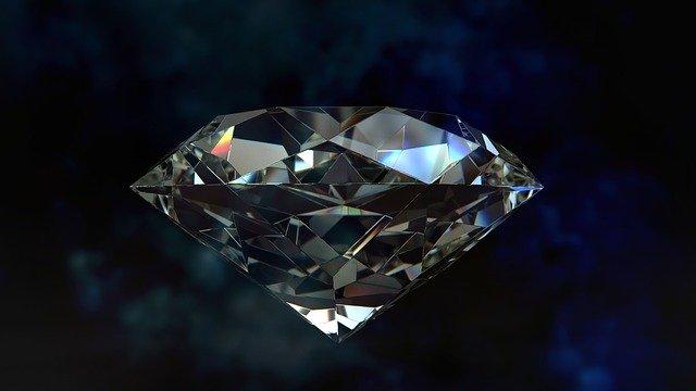 תכשיטי יהלומים – למה הם כל כך יקרים?