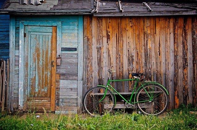 קונים אופניים מיד שנייה