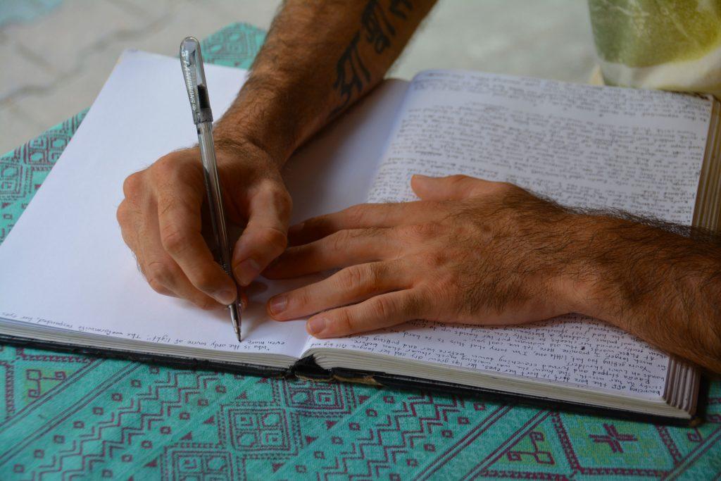 כתיבה אקדמית
