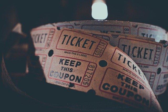 מערכת למכירת כרטיסים