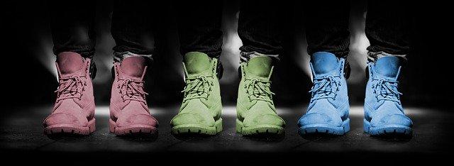 נעלי עודפים