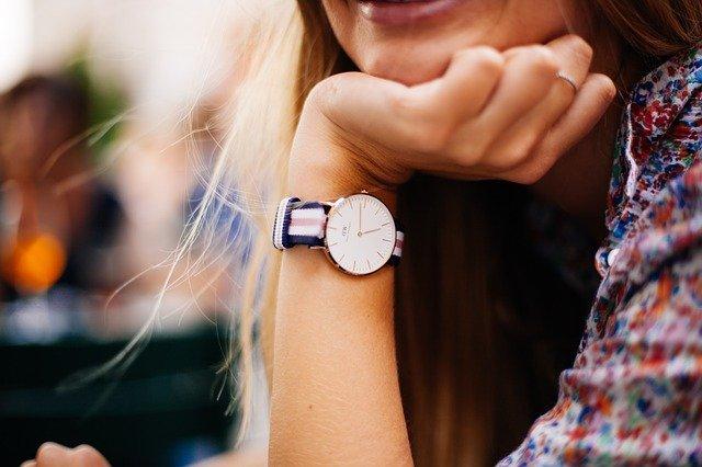 רכישת שעון אונליין