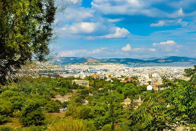 לקנות דירה ביוון