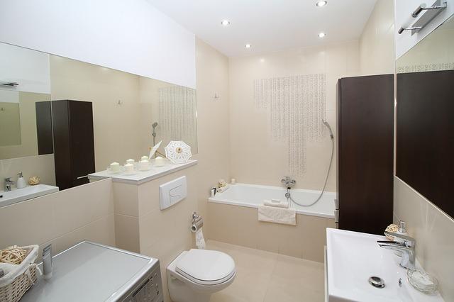 כלים סניטריים לאמבטיה - במה כדאי להשקיע ובמה פחות