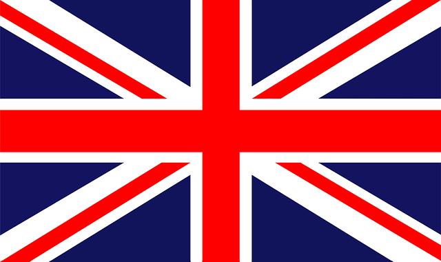 אנגליה עם ילדים